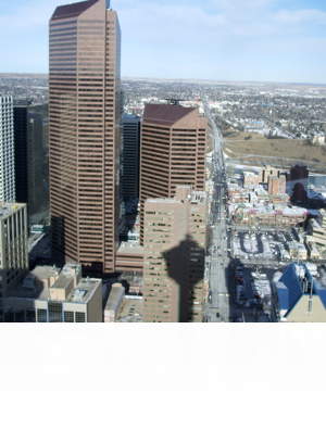 Calgary City Buildings and Offices like Apex Property Services provides Cleaning or Janitorial services for.