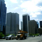 Office Buildings like Apex Property Services provides Janitorial and Cleaning to.